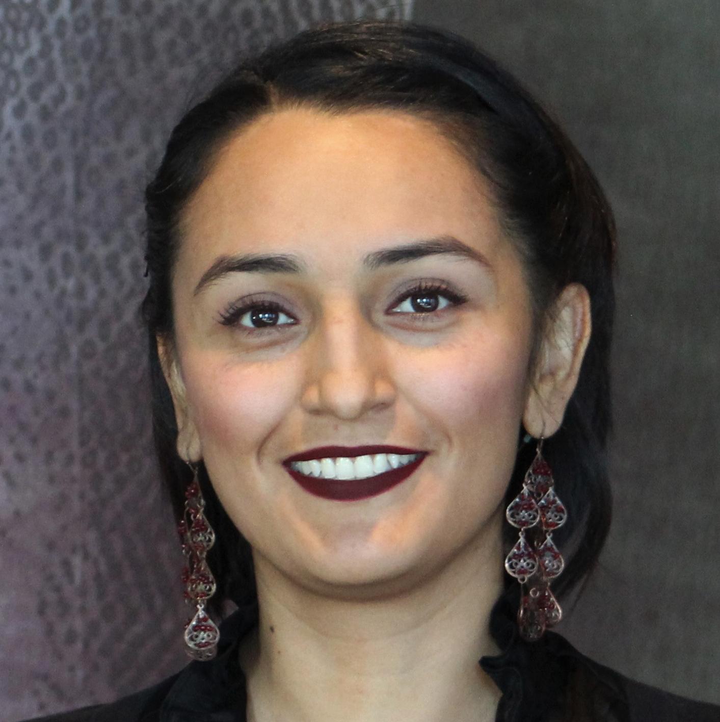 Silvia Salas